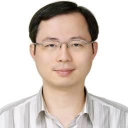 林為宇 講師