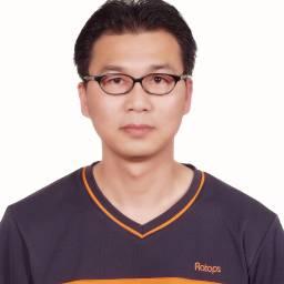 蔡桉浩 講師
