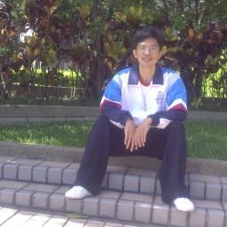 陳繹閔 講師