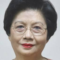 蔡黃秀菊 講師