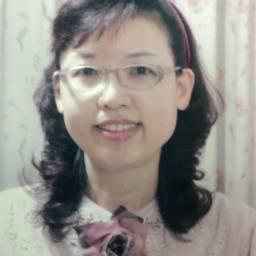 黃惠麗 講師