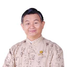 潘慶忠 講師