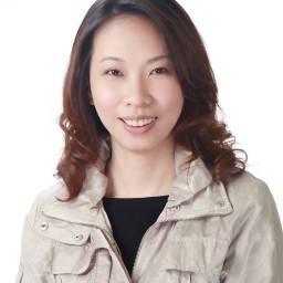 陳珮珍 講師