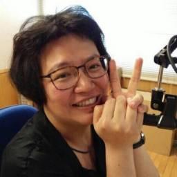 蔡佳玲 講師