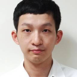 陳建成 講師