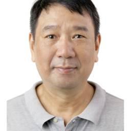 林朝宗 講師