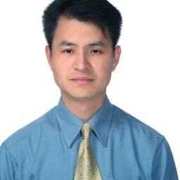 黃建華 講師